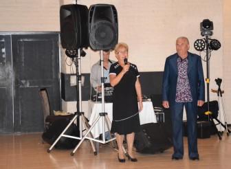 Клубът на пенсионера отбеляза Международния ден на възрастните хора