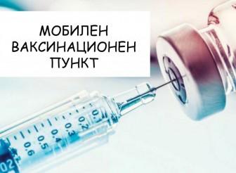 Имунизационен пункт